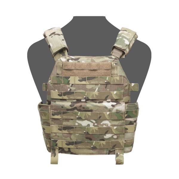Imagine 855.0 lei, WARRIOR ASSAULT SYSTEMS Plate Carrier Dcs 5.56 Special Force, Multicam, Large