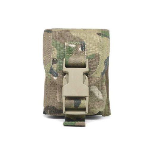 Grenade Pouch - Multicam imagine