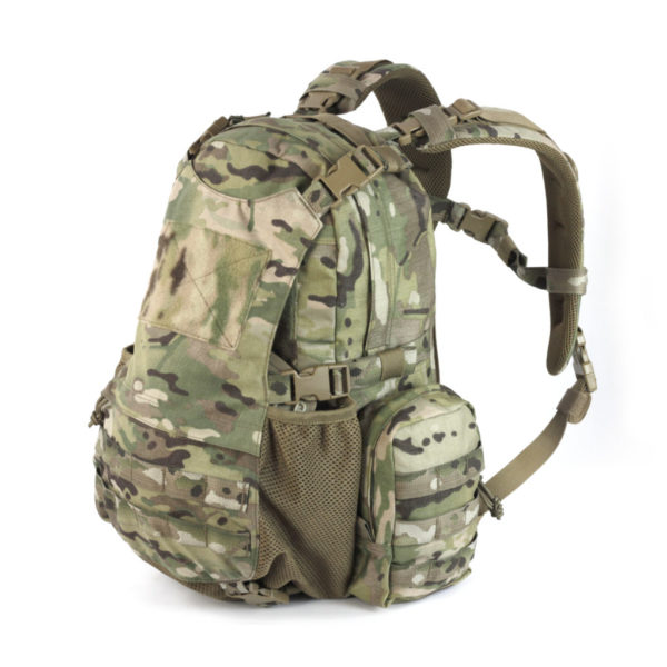 Rucsac - Helmet Cargo Pack 28l - Multicam- Large imagine