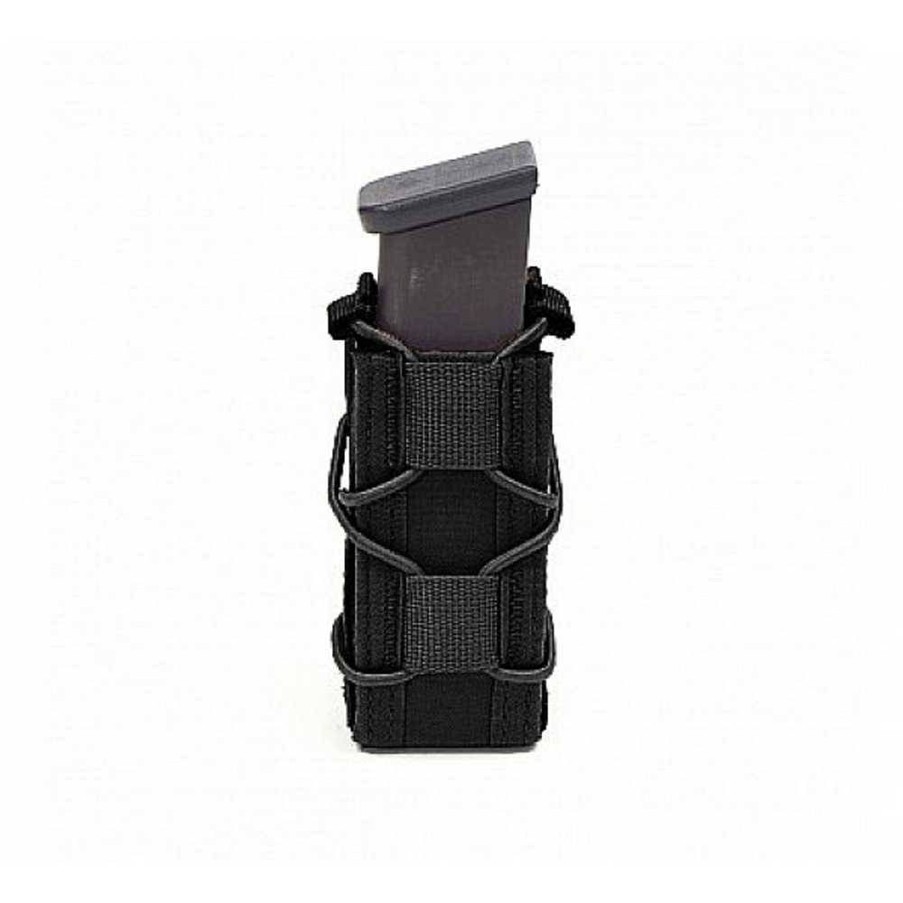 Port-Incarcator 9mm - Black imagine