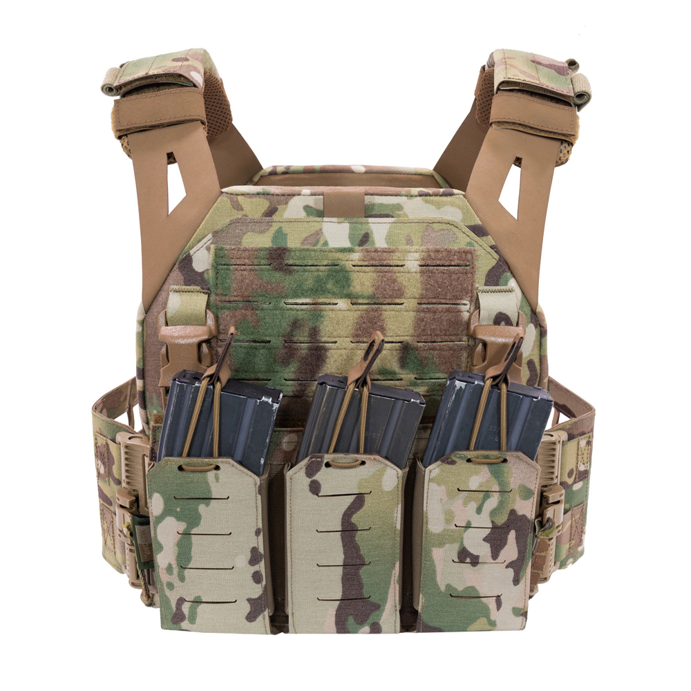 Imagine 1550.0 lei, WARRIOR ASSAULT SYSTEMS Laser Cut Lpc Low Profile Carrier V2 Mk1 Ladder Sides