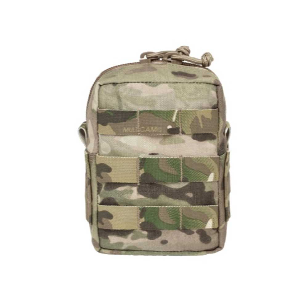 POUCH UTILITY SMALL - MULTICAM